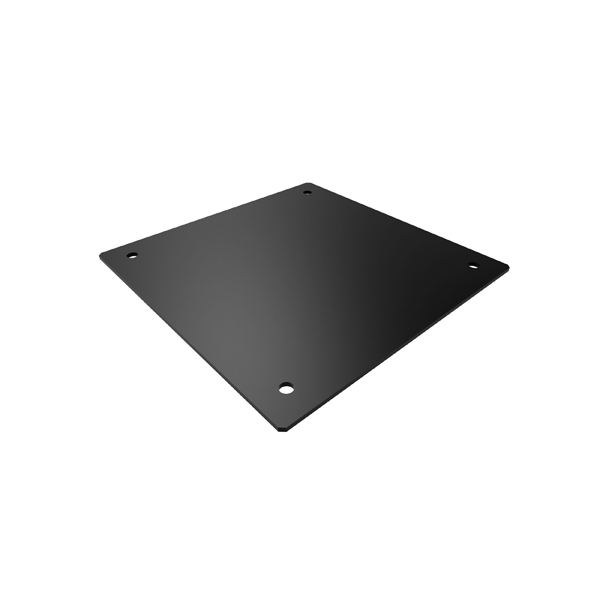 Universal Fan Cover Plate DNFP Series