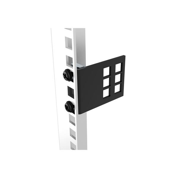 Fixed Shelf Rail Adapter FSRA Series