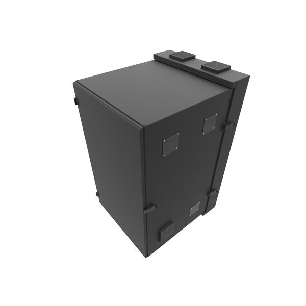 Wall Rack Cabinet Sealing and Filter Kit HWCF Series