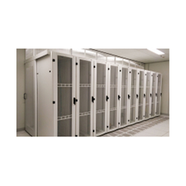 Thermal Containment System TCS Series