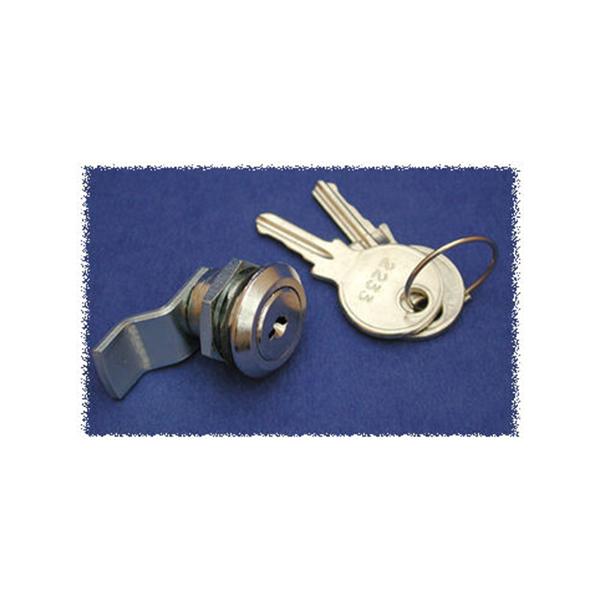 Cabinet Door Replacement Lock CDQTRL Series