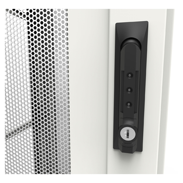 Cabinet Handles with Combination Lock CH Series