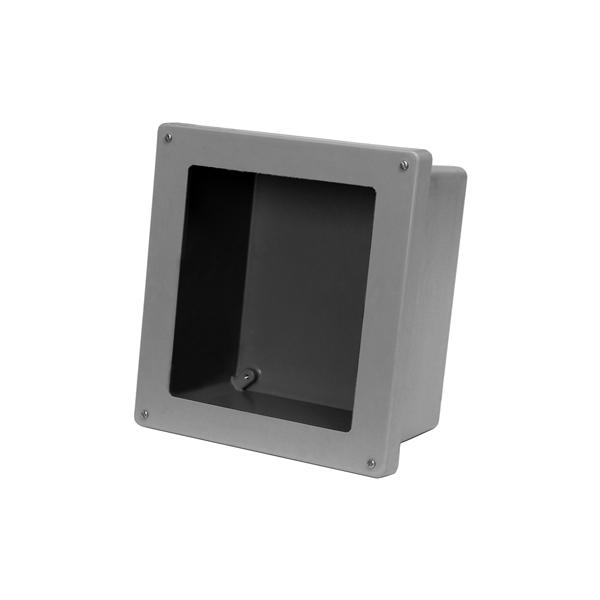 Type 4X Polyester Junction Box w/ Window PJ Series