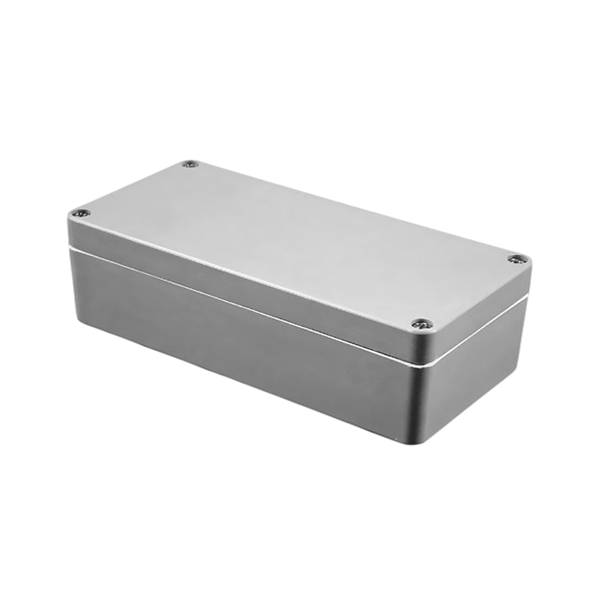 Type 4X Glass Reinforced Polyester Enclosures 1590ZGRP Series
