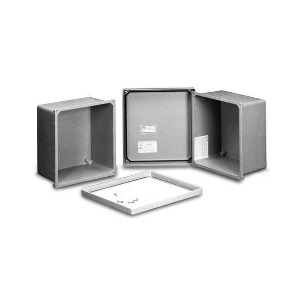 Type 4X Polyester Junction Box PJ Series