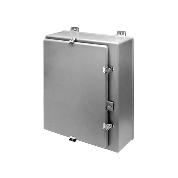 Type 4X Polyester Wallmount Enclosure PHW Series