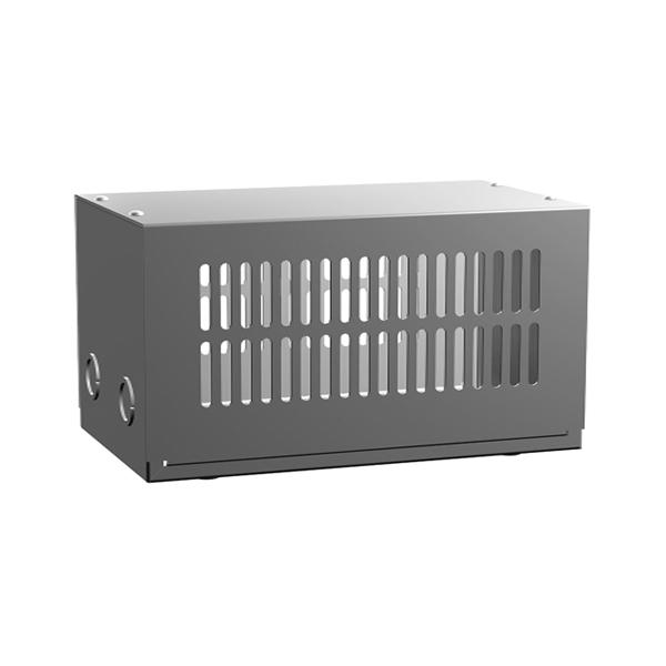Type 1 Mild Steel Component Case 1416 Series