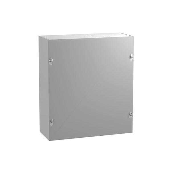 Type 1 Mild Steel Junction Box CS Series