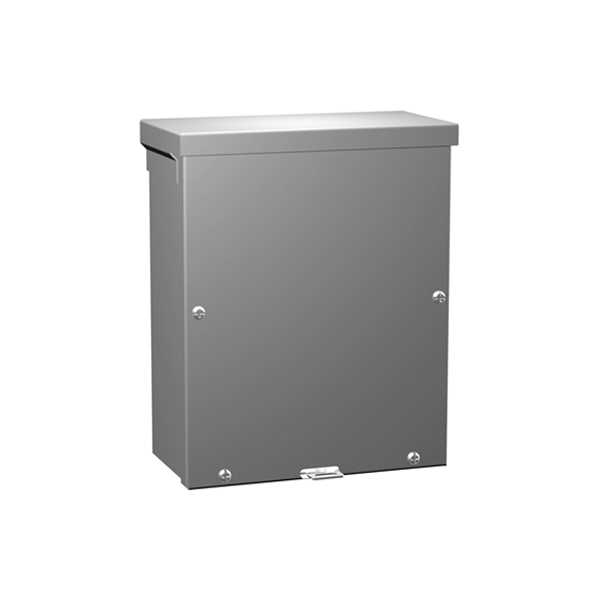 Type 3R Painted Galvanized Steel Junction Box C3R SC NKO Series