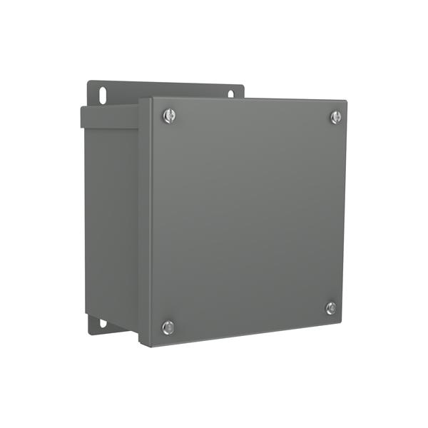 Type 3R Painted Galvanized Steel Junction Box C3RESCNK Series