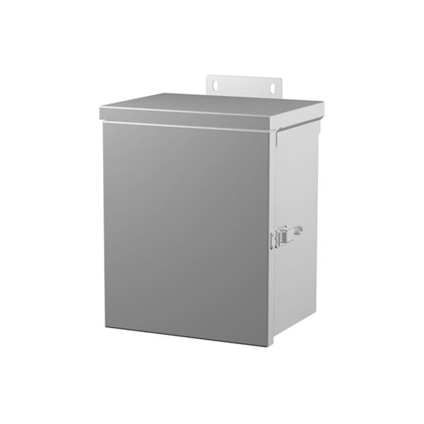 Type 3R Painted Galvanized Steel Junction Box C3R HCR SM Series