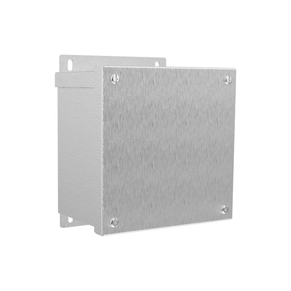 Type 3R Aluminum Junction Box C3RESCNKAL Series