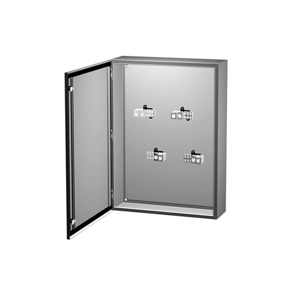 Type 4/3R Mild Steel Splitter Box CN4SB Series