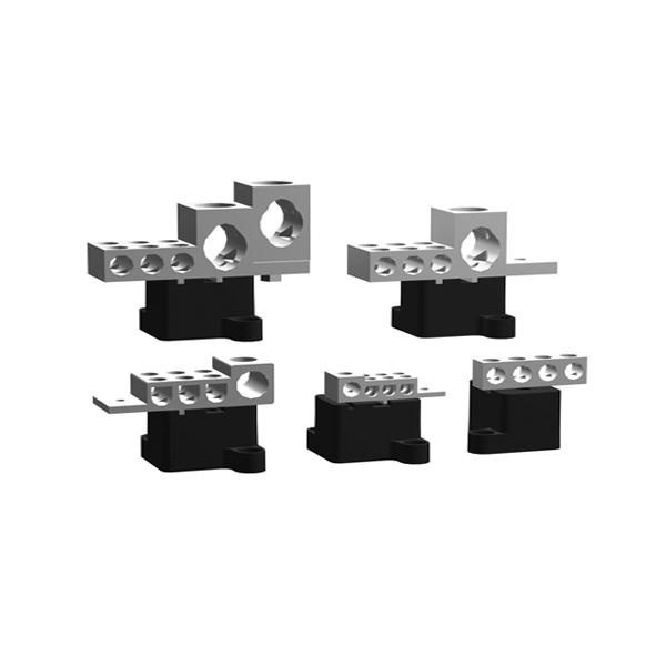 Splitter Blocks CSBL Series