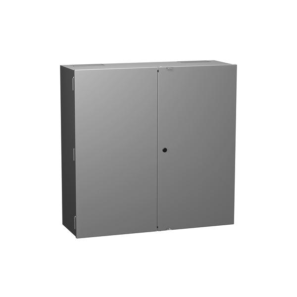 Type 1 Mild Steel Metering Cabinets CMC Series
