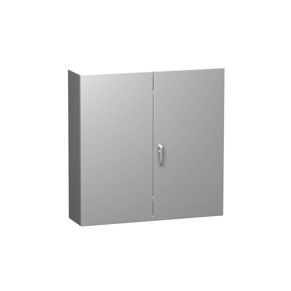 Type 3R Mild Steel Metering Cabinets C3RMC Series