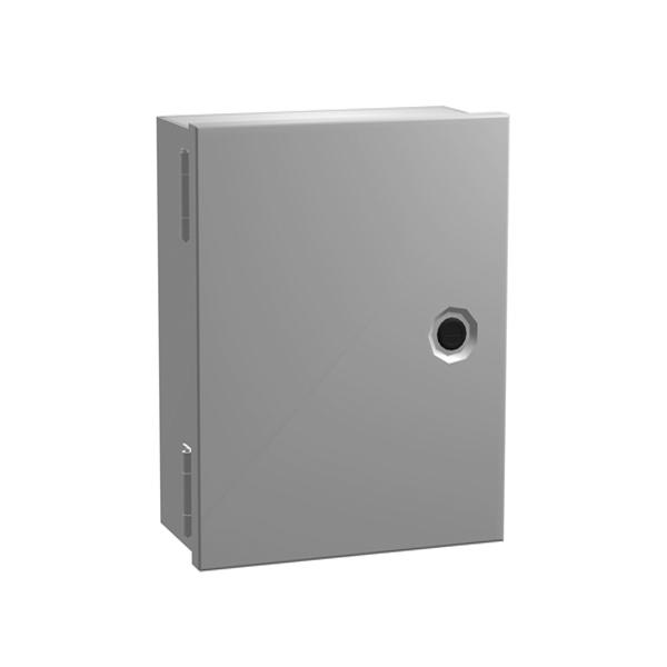 Type 1 Mild Steel Small Wallmount Enclosure N1J Series