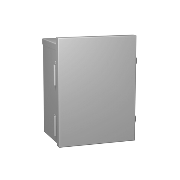 Type 3R Painted Galvanized Steel Enclosure C3R HCLO Series