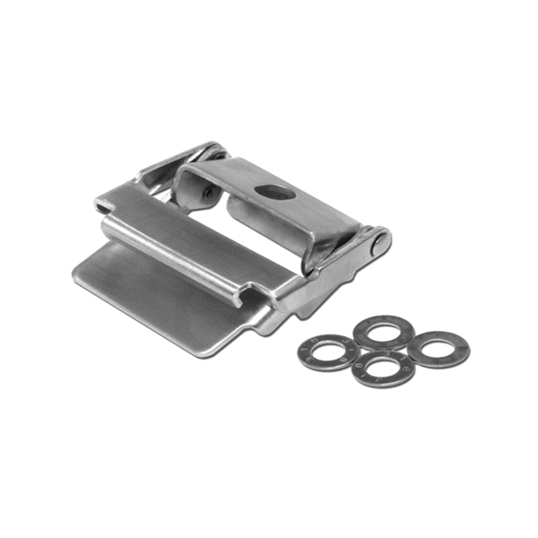 Junction Box Quick Release Clamp