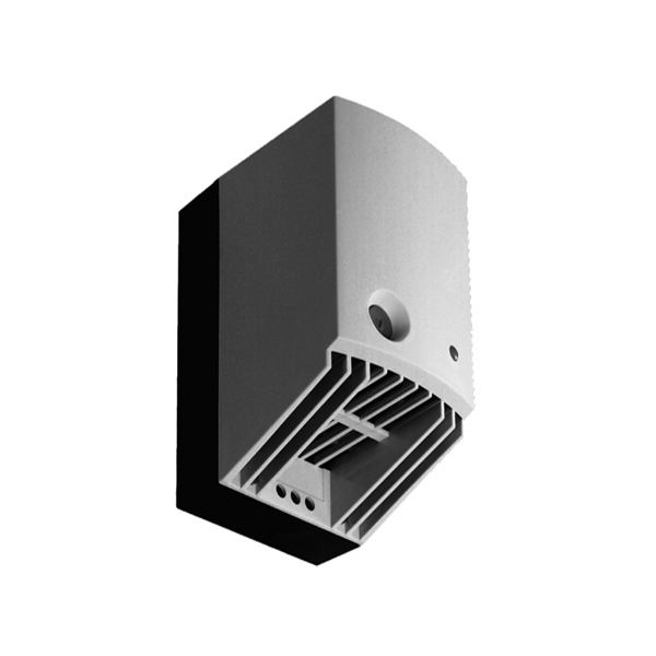 550-650 W High Wattage Fan Heater SCR Series