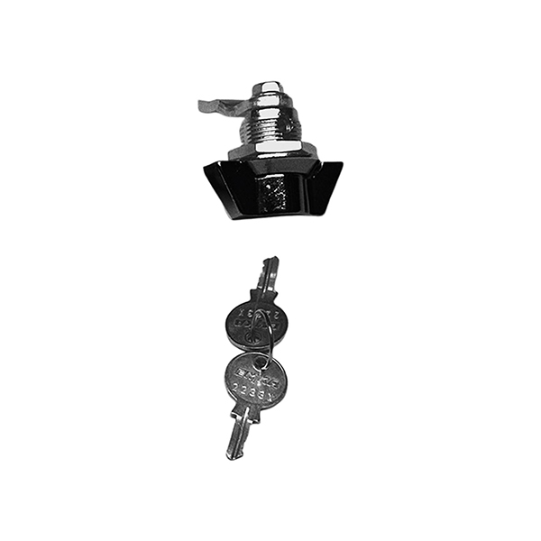 Type 4, 12 Lock Kit