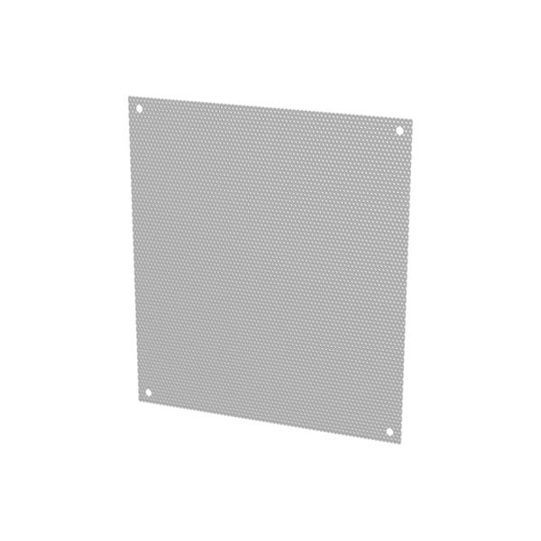 Perforated Inner Panels N1JPP Series N1J Series Enclosures