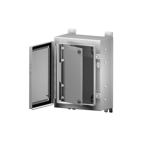 Swing Panel Kit SPB Series