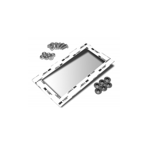 Frameless Window Kits 1481WFL Series