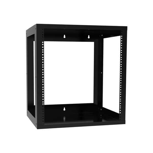 Desktop or Wall Rack 1459 Series