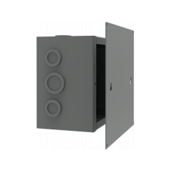 Flush Covers CSFC Series CS/CSKO Accessory