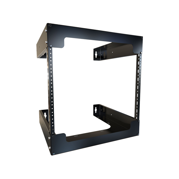 Open Frame Wall Rack RB-2PW Series