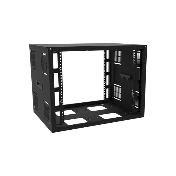 Multi-Use Wall Mount or Freestanding Rack SDC Series