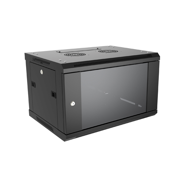 Economy Fixed Wall Mount Cabinet RB-FW Series
