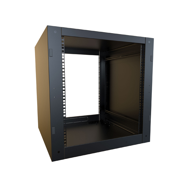 Knockdown Stacking Rack Cabinet RCSC Series