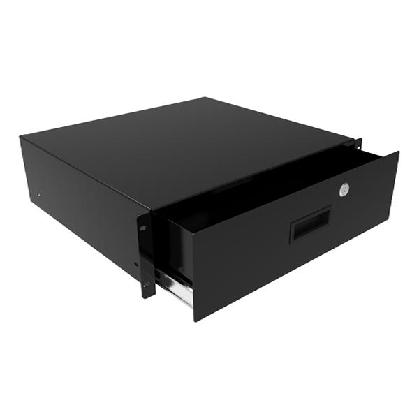 Rack Mount Locking Storage Drawer RDRW Series