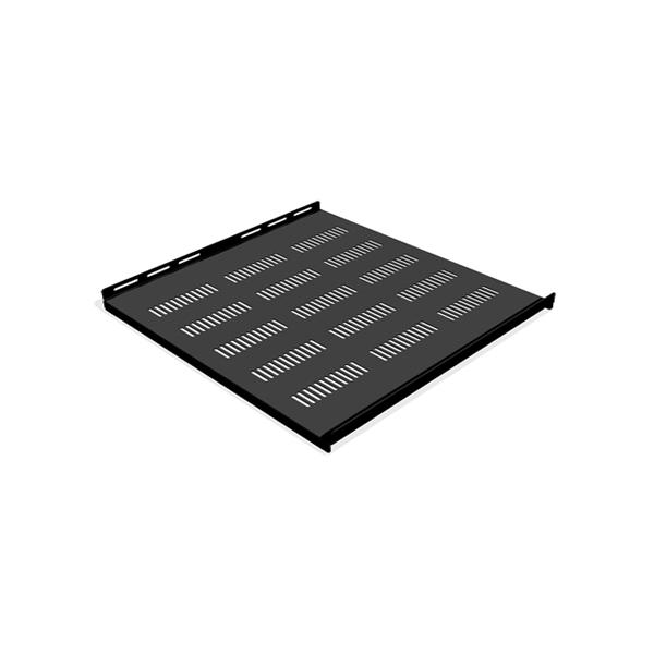 Four Post Fixed Depth Shelf RF Series