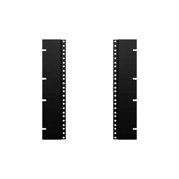 Rack Rail Reducer Panel PBAS Series