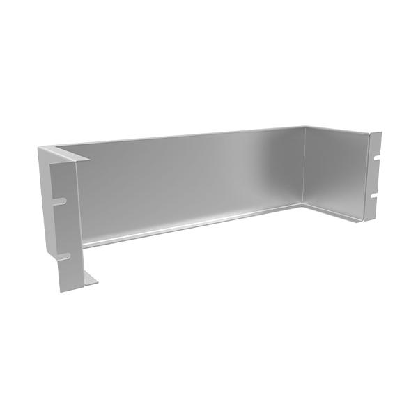 Formed Open Rack Panel 7- Series