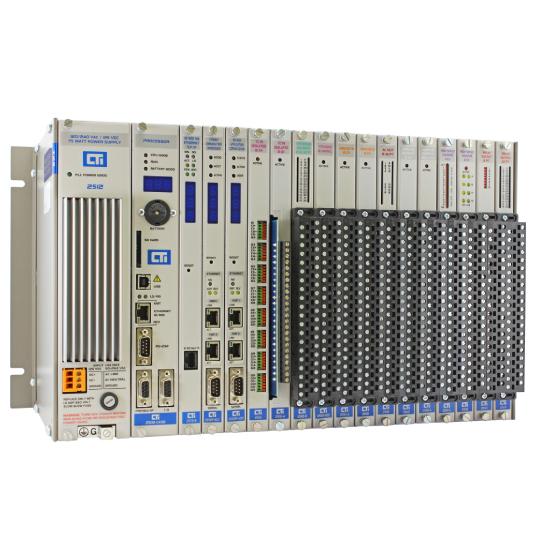 cti-2500-series-classic-controller