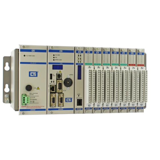 cti-2500-series-compact-controller