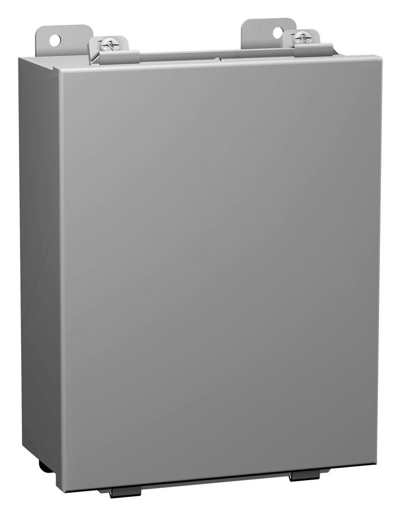 Type 4 Mild Steel Junction Box (1414 N4 Series)