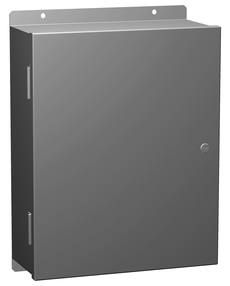 Type 1 Mild Steel Wallmount Enclosure 1420 Series