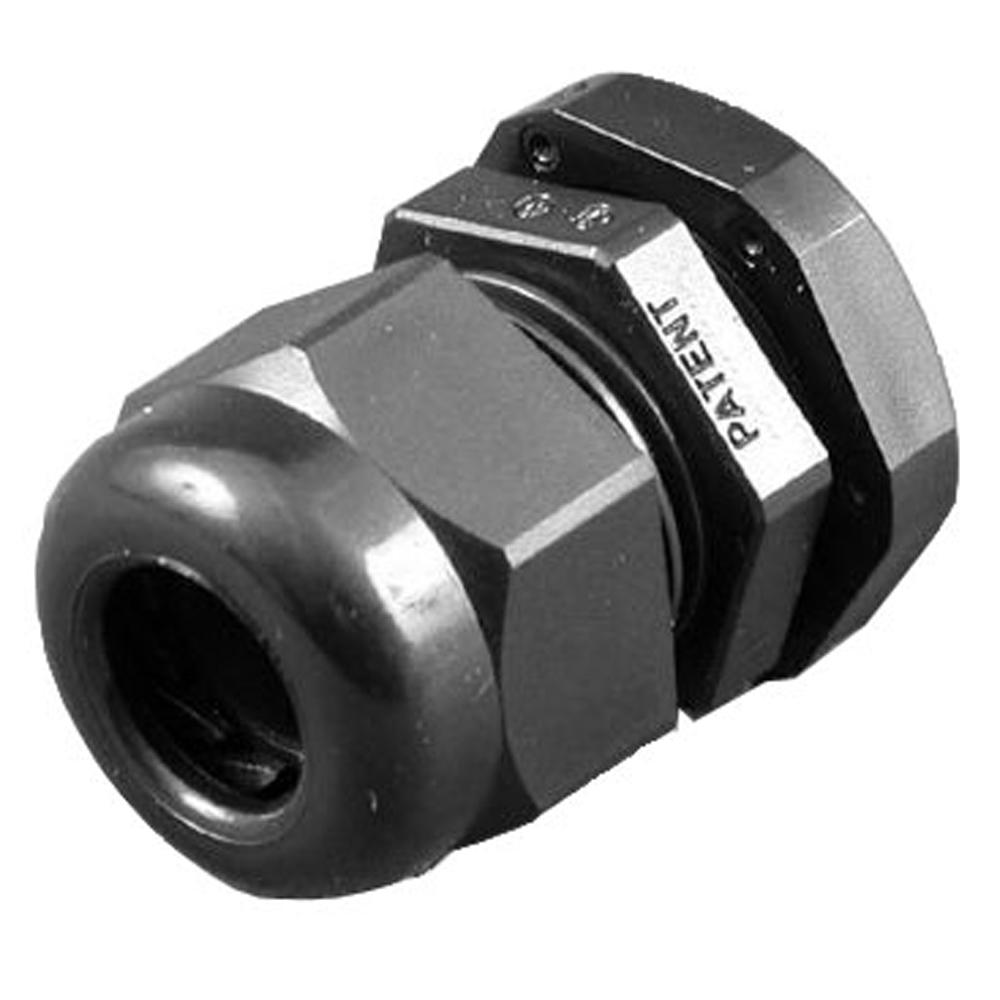 Liquid-Tight, Strain Relief Cordgrips 1427CG Series