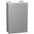 Type 12 Mild Steel Junction Box (1436/1438 Series)