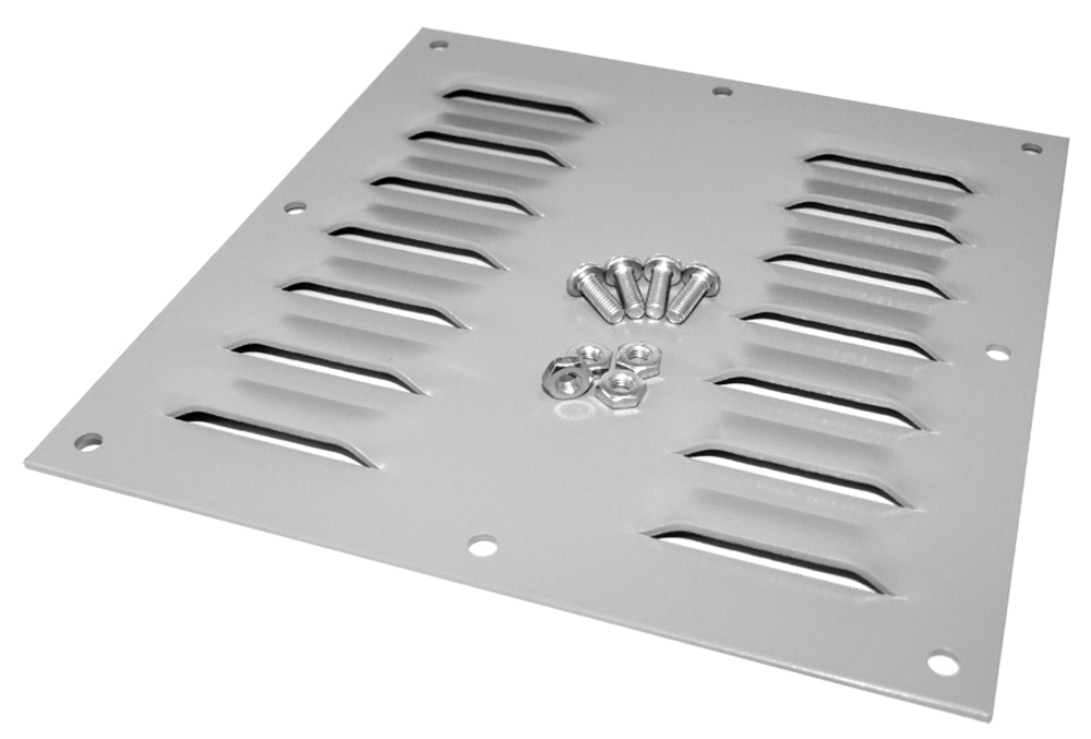 Type 1 Louvered Ventilating Plates 1481L Series
