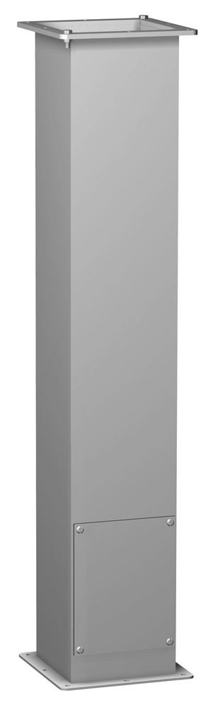 Pedestal and Base 1495 Series