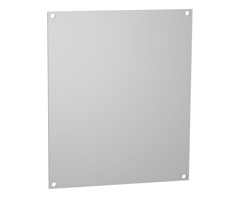 Inner Panels 14A, 14F, 14G, 14R, & 14R-SS Series 1414, EJ, HJ and PJ Series Enclosures
