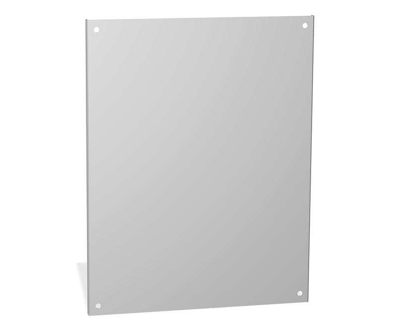 Inner Panels 18P Series 1418, 1447, PJW, and PHW Wallmount Enclosures