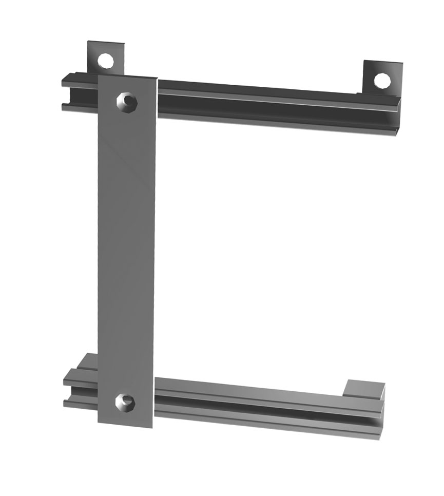 Terminal Straps and Brackets 1418 Series Enclosures