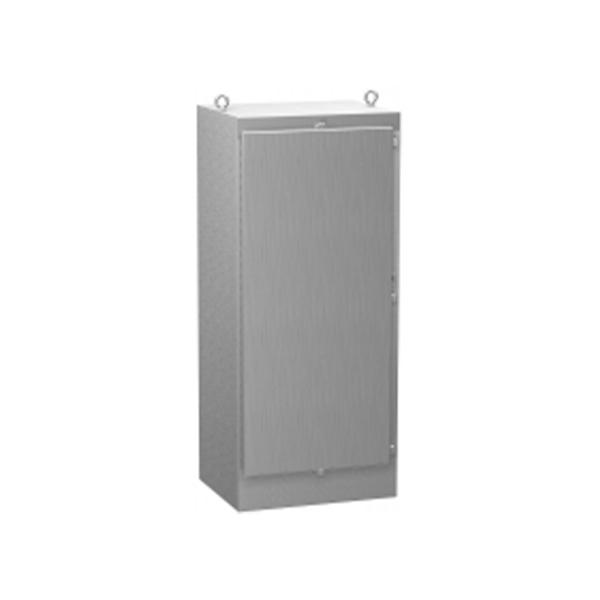 Type 4X Stainless Steel Freestanding Enclosure 1418 N4 FS SS Series